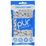 [Pur Gum]  Peppermint Gum 60Pc