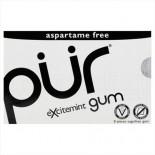 [Pur Gum]  Wintergreen Gum 9Pc