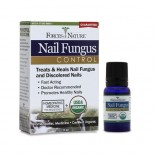[Forces Of Nature] Homeopathic Medicine Nail Fungus Control  At least 95% Organic