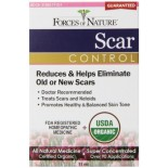 [Forces Of Nature] Homeopathic Medicine Scar Control  At least 95% Organic
