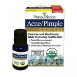 [Forces Of Nature] Homeopathic Medicine Acne/Pimple Control  At least 95% Organic