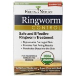 [Forces Of Nature] Homeopathic Medicine Ringworm Control  At least 95% Organic