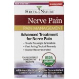 [Forces Of Nature] Pain Management/Control Nerve  At least 95% Organic