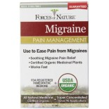 [Forces Of Nature] Pain Management/Control Migraine  At least 95% Organic