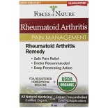[Forces Of Nature] Pain Management/Control Rheumatoid Arthritis  At least 95% Organic