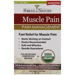 [Forces Of Nature] Pain Management/Control Muscle Pain  At least 95% Organic