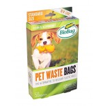 [Biobag] Pet Products Dog Waste Bags