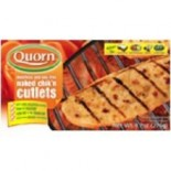[Quorn]  Chicken Style Naked Cutlets