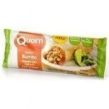 [Quorn]  Burrito, Chipolte Lime Chik`N