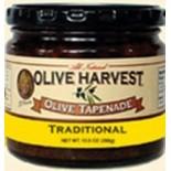 [Total Harvest] Olive Harvest Olive Tapenade