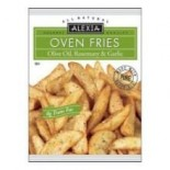 [Alexia Foods] Russet Oven Fries w/ Olive Oil Olive Oil, Rosemary & Garlic