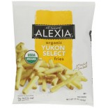 [Alexia Foods] Yukon Gold Oven Fries Julienne w/Sea Salt  At least 95% Organic