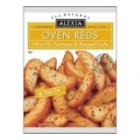 [Alexia Foods] Red Potato Oven Fries w/ Olive Oil Parmesan & Roasted Garlic