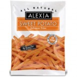 [Alexia Foods] Julienne Fries Julienne Swt Potato w/Sea Salt
