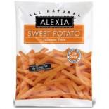 [Alexia Foods] Julienne Fries Julienne Swt Potato w/Sea Salt