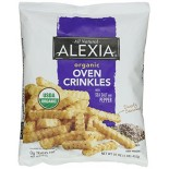 [Alexia Foods] Oven Crinkles Salt & Pepper  At least 95% Organic