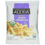 [Alexia Foods] Oven Crinkles Classic w/Sea Salt  At least 95% Organic
