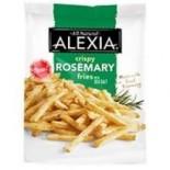 [Alexia Foods]  Fries,Rosemary w/Sea Salt