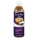 [Teas` Tea] Ready To Drink Tea Chai Tea Latte