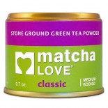 [Matcha Love] Stone Ground-Green Tea Powder Classic Tea