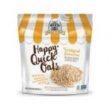 [Bakery On Main]  Happy Quick Oats