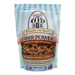 [Bakery On Main] Fiber Power Granola Cinnamon Raisin