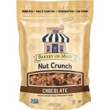 [Bakery On Main] Gluten Free Nut Crunch Chocolate