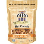 [Bakery On Main] Gluten Free Nut Crunch Chocolate Orange