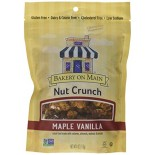 [Bakery On Main] Gluten Free Nut Crunch Maple Vanilla