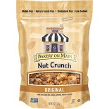 [Bakery On Main] Gluten Free Nut Crunch Original