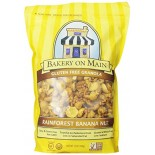 [Bakery On Main] Gluten Free Granola Rainforest
