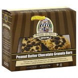 [Bakery On Main] Gluten Free Granola Peanut Butter Chocolate Chip Bar