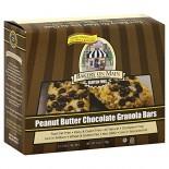 [Bakery On Main] Gluten Free Granola Peanut Butter Chocolate Chip Bar