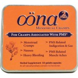 [Oona] Herbal Supplements For Cramps Associated With PMS