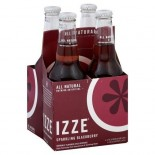 [Izze Beverage Co.] Beverages Non-Alcoholic/Ciders Blackberry