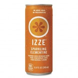 [Izze Beverage Co.] Sparkling Juices Clementine