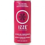 [Izze Beverage Co.]  Sparkling Pomegranate Juice