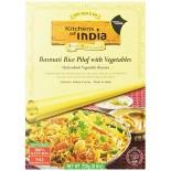 [Kitchens Of India] Indian Food Biryani, Hyderabadi