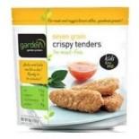 [Gardein] Meat-Free Entrees Crispy Tenders, Seven Grain