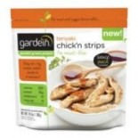 [Gardein] Meat-Free Entrees Teriyaki Chick`n Strips