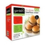 [Gardein] Meat-Free Entrees Ultimate Beefless Slider
