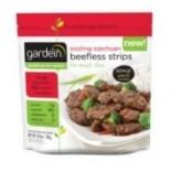 [Gardein] Meat-Free Entrees Szechuan Beefless Strips