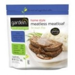 [Gardein] Meat-Free Entrees Homestyle Meatless Meatloaf