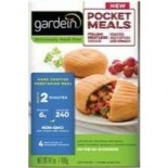 [Gardein] Meat-Free Pocket Meals Sausage,Italian