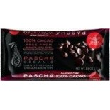 [Pascha]  Choc Baking Chips, Dk Chocolate  At least 95% Organic