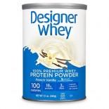 [Designer Whey] Protein Powder Protein Powder, French Vanilla