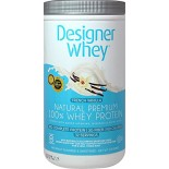 [Designer Whey] Protein Powder Protein, French Vanilla
