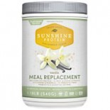 [Sunshine Protein]  Meal Replacement,Chocolate