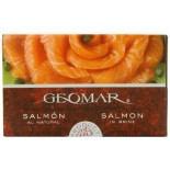 [Geomar]  Salmon in Brine
