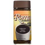 [Kaffree Roma] Coffee Substitute, Caffeine Free Instant Roasted Grain Beverage